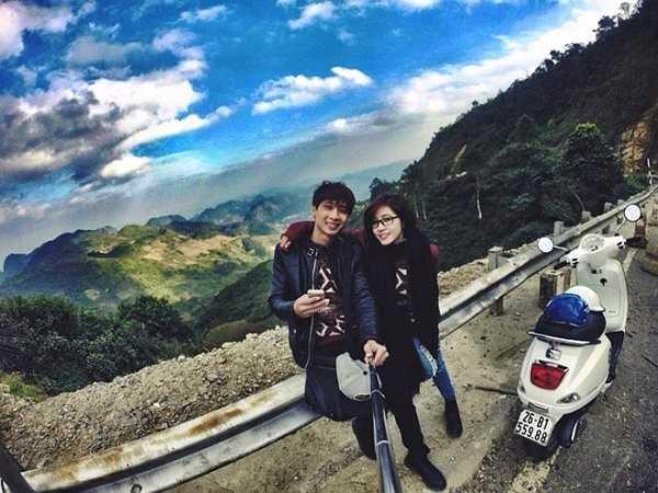 Đến nay, cặp đôi Hoàng Quang, Ngọc Huyền đã đi cùng nhau đến hơn 30 tỉnh trên cả nước. Cả hai dự tính trong thời gian tới sẽ sang các nước lân cận để có nhiều trải nghiệm thú vị cùng nhau hơn nữa.