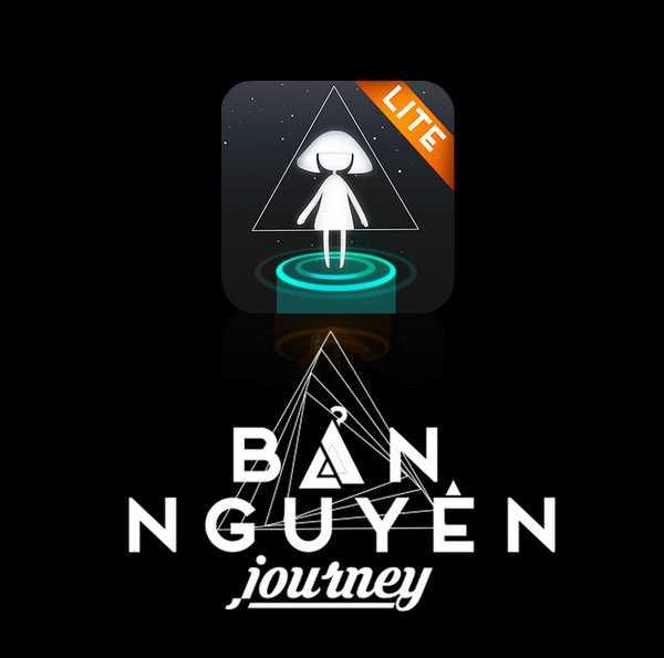 Hà Trần là nghệ sĩ đầu tiên đưa âm nhạc vào đồ hoạ tương tác kỹ thuật số với game âm nhạc Bản nguyên journey.