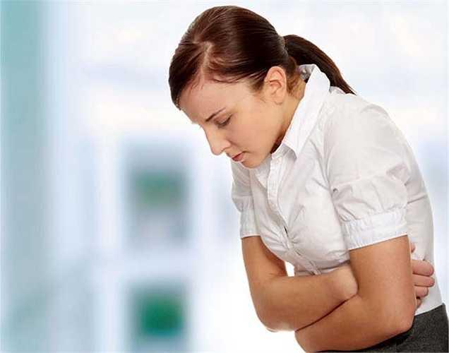 Ung thư buồng trứng: Trà xanh có chứa một lượng cao chất chống oxy hóa, uống 2 tách trà mỗi ngày giúp ngăn ngừa ung thư buồng trứng ở phụ nữ.