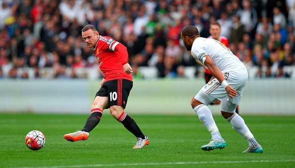 Cơn khát bàn thắng trở nên quá đỗi khắc nghiệt với Rooney