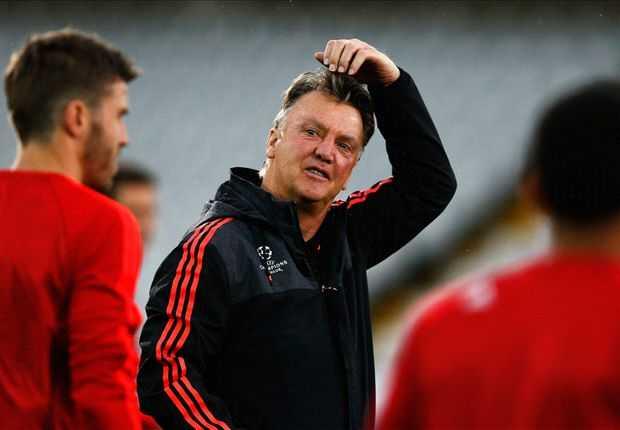 Van Gaal có kênh kết nối đặc biệt với Rooney