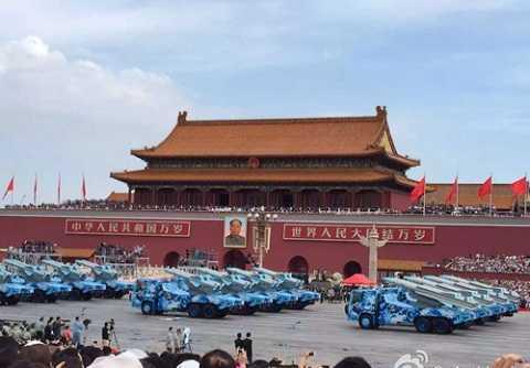 Tên lửa chống hạm Y-12 của Trung Quốc