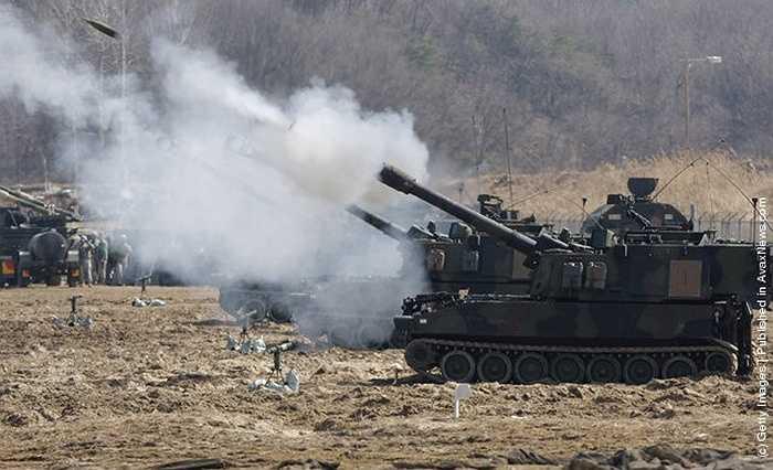 Mục đích của các cuộc tập trận là nhằm đảm bảo khả năng sẵn sàng chiến đấu của Mỹ và Hàn Quốc trước sự tấn công bất ngờ từ Triều Tiên. Và dĩ nhiên là nó phải nhận sự phản đối mạnh mẽ của Bình Nhưỡng. Họ cho rằng đây là hành động khiêu khích quân sự có chủ đích