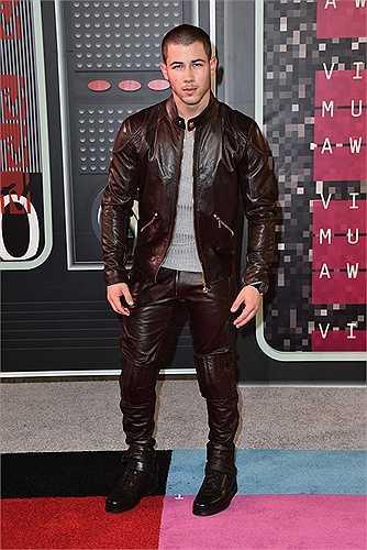 Một mẩu của Jonas Brothers - Nick Jonas