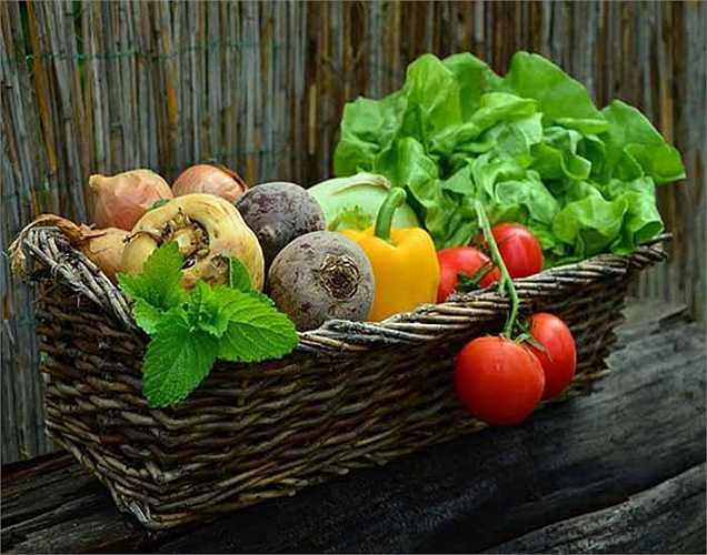 Chế độ ăn uống lành mạnh: Chế độ ăn uống đóng một vai trò quan trọng trong việc ngăn ngừa chứng phình động mạch não. Chế độ ăn uống nên nhiều màu bao gồm nhiều loại như trái cây, rau và ngũ cốc, sẽ giúp giữ cho bộ não khỏe mạnh hơn.