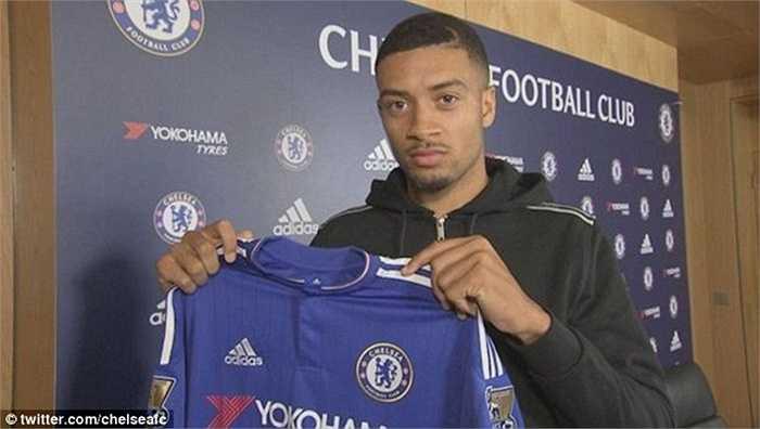 Một cái tên ít được nhắc đến là Michalel Hector được Chelsea mang về với giá khoảng 4,5 triệu bảng