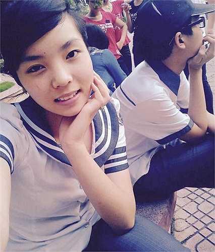 Cô gái Nam Định gây nhiều tranh cãi về nhan sắc sau khi đăng quang Hoa hậu 2014 đã thay đổi hình ảnh một cách nhanh chóng và rõ rệt.