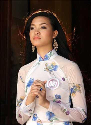 Thùy Dung cũng là Hoa hậu tai tiếng khi cô giấu thông tin không học hết lớp 12. Mặc dù vi phạm quy chế cuộc thi, nhưng vì tính pháp lý không rõ ràng, người đẹp Đà Nẵng không bị tước vương miện.