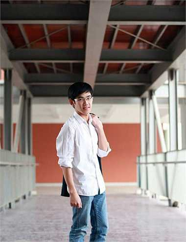 Việt Linh giành học bổng toàn phần của ĐH nổi tiếng Washington and Lee.