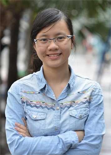 Tống Hiền Chi (sinh năm 1994) là một trong hai người Việt Nam được nhận vào Yale với học bổng toàn phần cho 4 năm học.