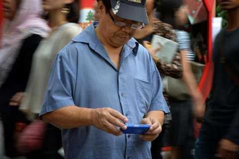 Tốc độ 3G ở Việt Nam đội sổ Đông Nam Á