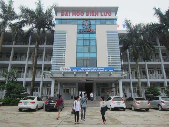 Đại học Điện lực