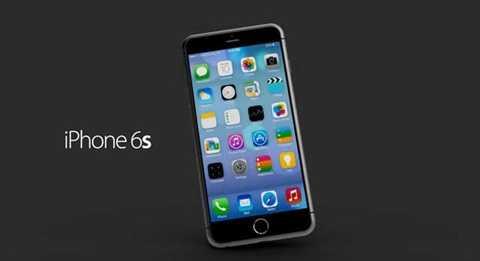 iPhone 6S có giá bán siêu khủng