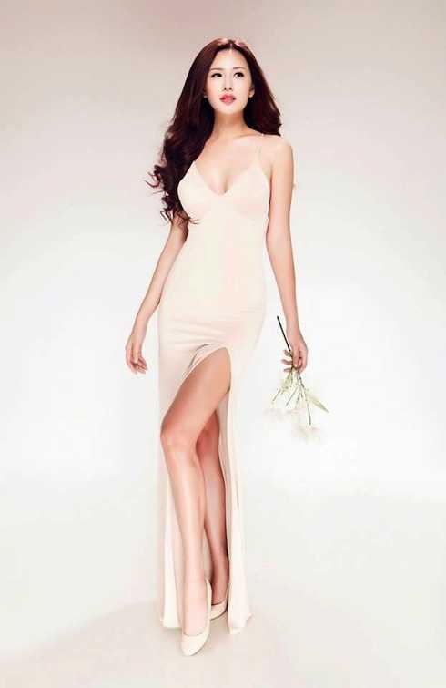 Hoa hậu Mai Phương Thúy không trốn scandal.