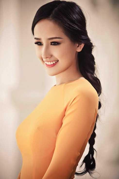 Hoa hậu Mai Phương Thúy cho rằng đã đến lúc mình nên nhường lại sân chơi cho các người đẹp khác.