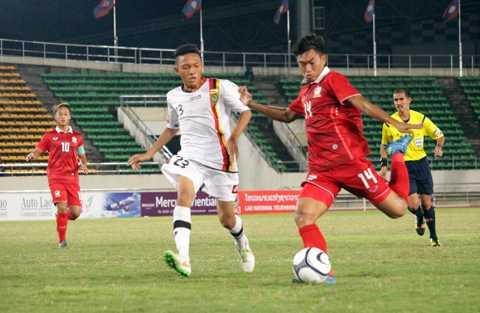 U19 Thái Lan ở giải năm nay nổi trội hơn.