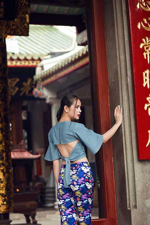 Từng tham gia khá nhiều bộ phim, tuy nhiên, Sella Trương vẫn chưa thực sự được nhiều người biết đến.