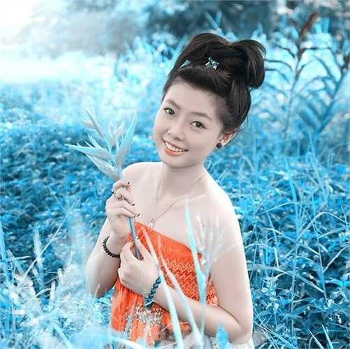 Cô gái này sẽ thử sức trong nhiều lĩnh vực khác nhau và hy vọng những dự án của mình sẽ được khán giả đón nhận.
