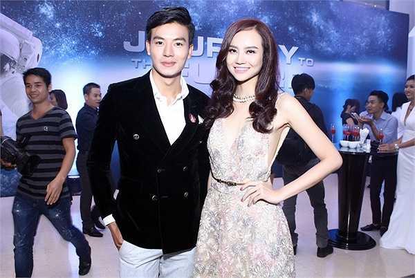 Hương Giang Idol đang dồn sức cho dự án âm nhạc mới, một ca khúc sôi động được đầu tư lớn về hình ảnh trong MV sẽ được ra mắt vào tháng 9 tới.