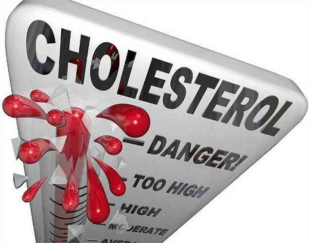 Giảm cholesterol: Mướp đắng rất giàu dinh dưỡng và chất chống oxy hóa. Nó giúp kiểm soát cholesterol xấu trong cơ thể. Thực phẩm này bạn thích ăn bao nhiêu thì ăn.