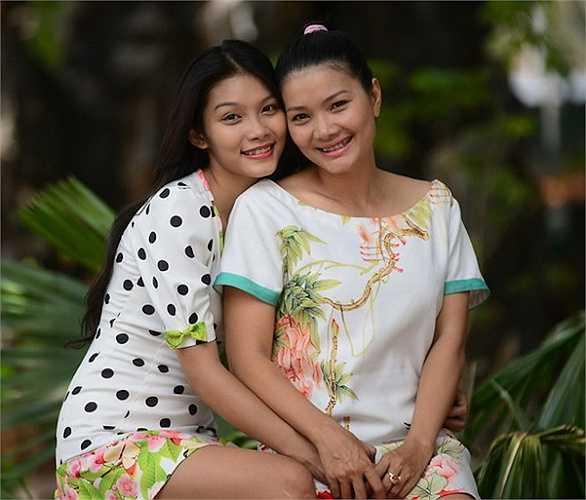 Hiện nay, Kiều Trinh đang có cuộc sống yên bình bên hai con. Con gái Thanh Tú đang nối nghiệp diễn viên của mẹ, là niềm tự hào nho nhỏ của Kiều Trinh.