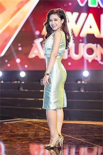 Trong chương trình này, Hà Anh, Dương Hoàng Yến cùng Đinh Mạnh Ninh, Hoàng Quyên đã trình diễn ca khúc mở màn 'My kool Việt Nam' vô cùng sôi động trên sân khấu