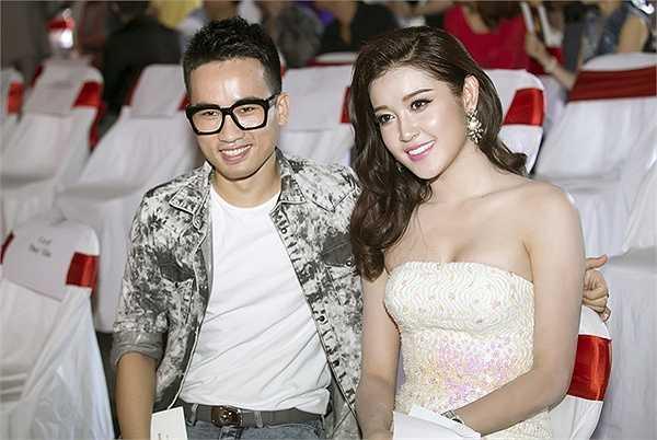 Cô cũng sẽ góp mặt trong đêm nhạc quan trọng cùng ngôi sao quốc tế Peabo Bryson tại Hà Nội vào ngày 12/9 tới.