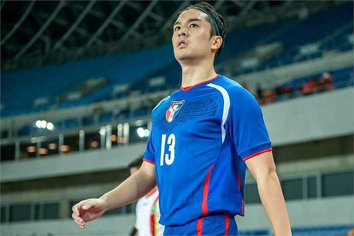 Năm 2004, Chou gia nhập học viện bóng đá trẻ của CLB Atletico Madrid. Victor Chou ở đây 2 năm trước khi gia nhập đội trẻ của Valladolid.