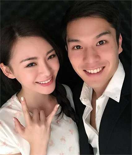 Tất nhiên, sự yêu mến này đến từ vẻ điển trai của Victor Chou.