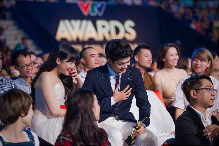 Tuổi thanh xuân thắng lớn tại VTV Awards với 3 giải thưởng quan trọng.