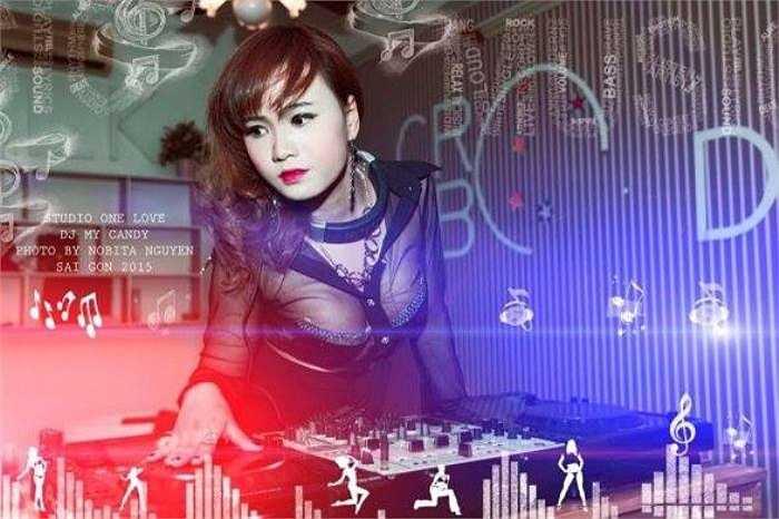 Từ khi đến với DJ, thiếu nữ e dè, thiếu tự tin đã trở thành cô gái bản lĩnh, có thể điều khiển, chơi nhạc, làm chủ sân khấu.