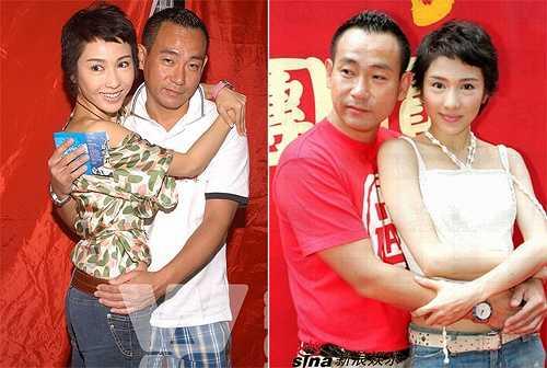 Lâm Bảo Di và Lê Tư thân mật trong các buổi quảng bá phim.