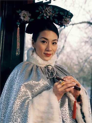 Trương Khả Di vào vai nàng An Xuyến tốt bụng, thường ra tay vì kẻ yếu thế trong cung. Sau khi bị lừa, nàng thay đổi tính cách vì lòng thù hận.