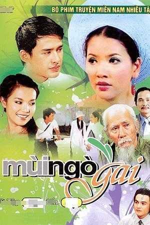 Mùi ngò gai - bộ phim truyền hình dài 106 tập, hợp tác giữa Việt Nam và Hàn Quốc - từng tạo nên cơn sốt trên màn ảnh nhỏ vào năm 2006. Ngay từ tập mở đầu, phim đã níu chân khán giả bằng kịch bản gần gũi, chân thực về cuộc sống của con người Việt Nam. Tuy nhiên, điểm cộng ấn tượng chính là nỗ lực của dàn diễn viên nhí tài năng với những cái tên như Phương Trinh, Nhật Hạ, Quan Nhân..