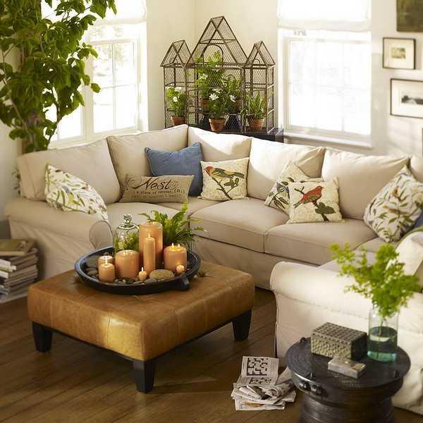 Biến căn hộ thành góc vườn xinh xắn