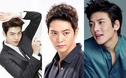 Gương mặt nổi bật: Kim Woo Bin, Joo Won, Ji Chang Wook.