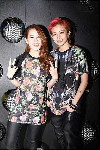 Cặp hot teen được nhiều người yêu thích bởi phong cách thời trang cực chất và thường phối đồ rất ăn ý với nhau tại các sự kiện tham gia.