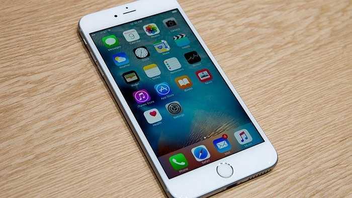 iPhone 6s có thiết kế giữ nguyên từ phiên bản trước và được nâng cấp một số tính năng mới