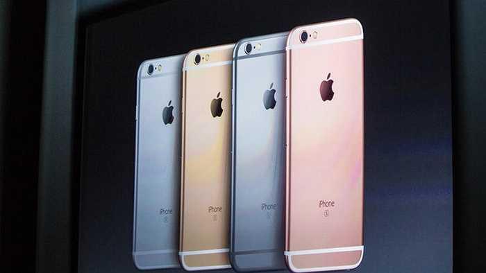 Điện thoại này cũng được áp dụng nhiều vật liệu mới gồm khung máy bằng loại hợp kim do Apple tự chế tác