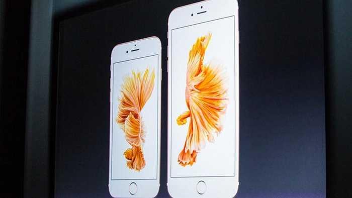 Màn hình được phủ lớp kính mới được gọi Ion-X đã được dùng trước đó trên Apple Watch Sport