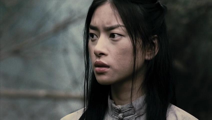 Ngô Thanh Vân trong Dòng máu anh hùng