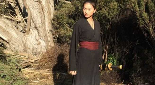 Hình ảnh Ngô Thanh Vân trong Ngọa hổ tàng long