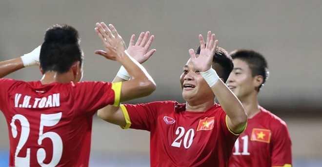 HLV Miura chỉ còn tin vào các cầu thủ trẻ
