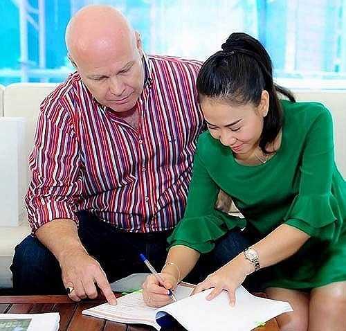 Mới đây, Thu Minh cùng chồng mạnh tay mua tới hai căn penthouse trong một khu căn hộ đắt nhất Sài Gòn.