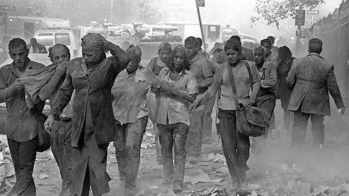 Những người sống sót sau thảm thọa