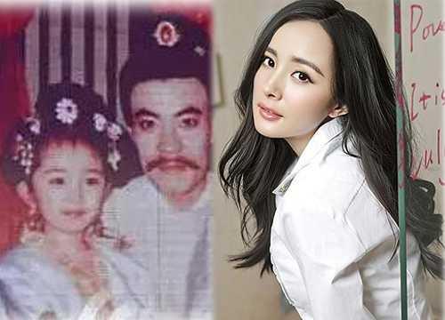 Gái một con Dương Mịch đã đóng phim từ khi còn rất nhỏ. Sau nhiều năm cố gắng, Dương Mịch đã trở thành một trong những ngôi sao 8X nổi tiếng trong ngành giải trí.