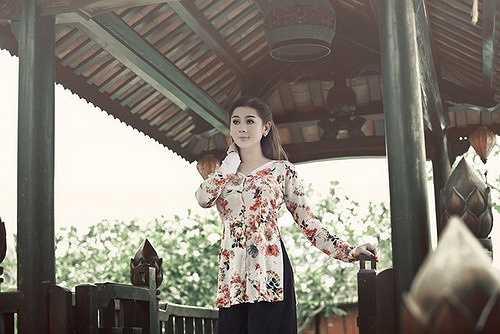 Nữ ca sĩ khẳng định sẽ xin giấy phép đàng hoàng chứ không 'thi chui' như nhiều người vẫn nghĩ.