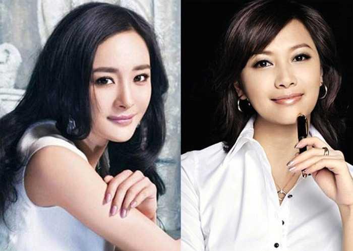 Học viện điện ảnh Bắc Kinh cũng sở hữu rất nhiều sao nữ đình đám như: Dương Mịch, Từ Tịnh Lôi...Các người đẹp đến từ những tỉnh thành khác nhau của Trung Quốc đã khiến cho ngôi trường này trở thành 'vườn hoa muôn sắc'.