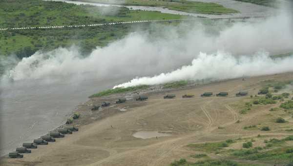 Các thiết bị quân sự hiện đại của Nga