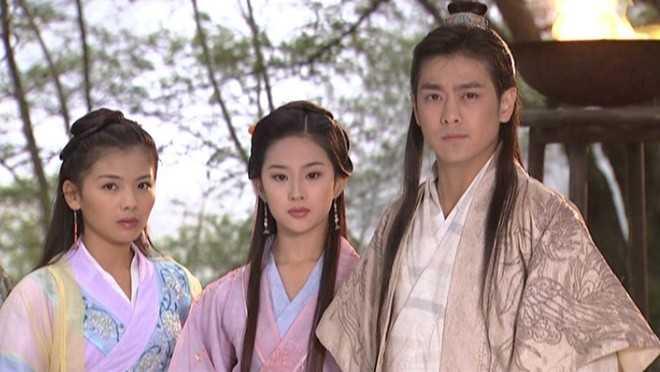 Lưu Diệc Phi - Lưu Đào và Lâm Chí Dĩnh